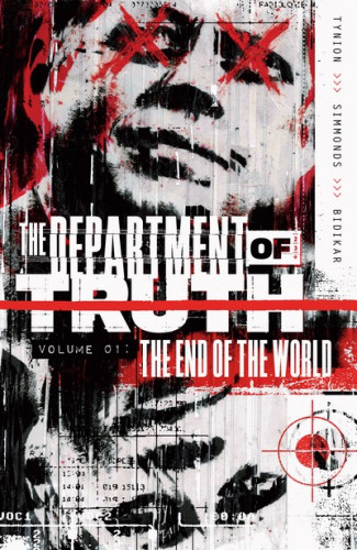 The Department of Truth Vol.1 - The End of the World