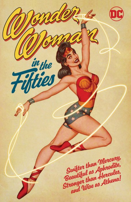 Wonder Woman in the Fifties #1 - TPB