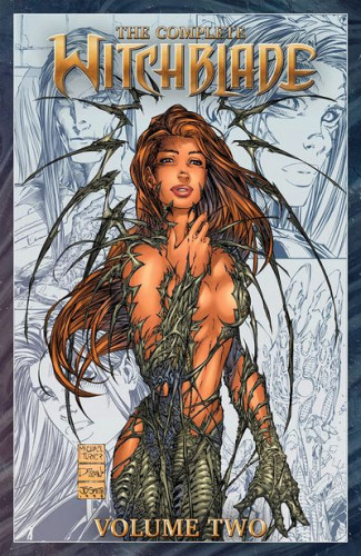 The Complete Witchblade Vol.2