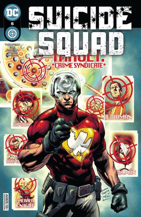Suicide Squad #5