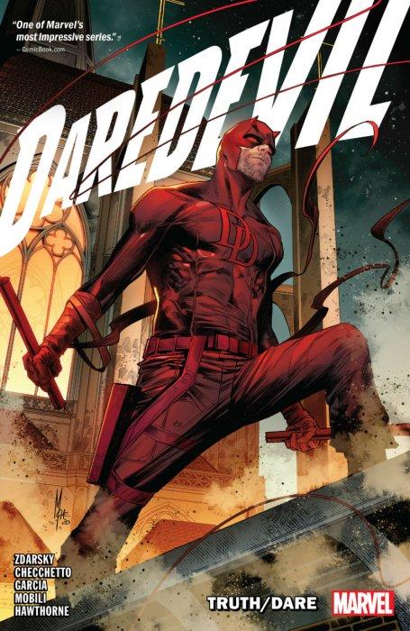 Daredevil by Chip Zdarsky Vol.5 - Truth/Dare