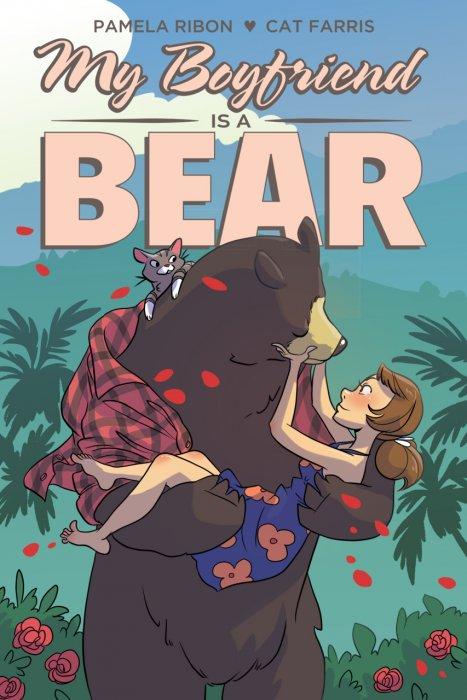 My Boyfriend is a Bear #1 - GN