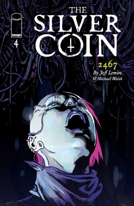 The Silver Coin #4