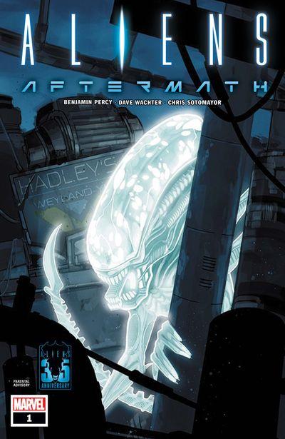 Aliens - Aftermath #1