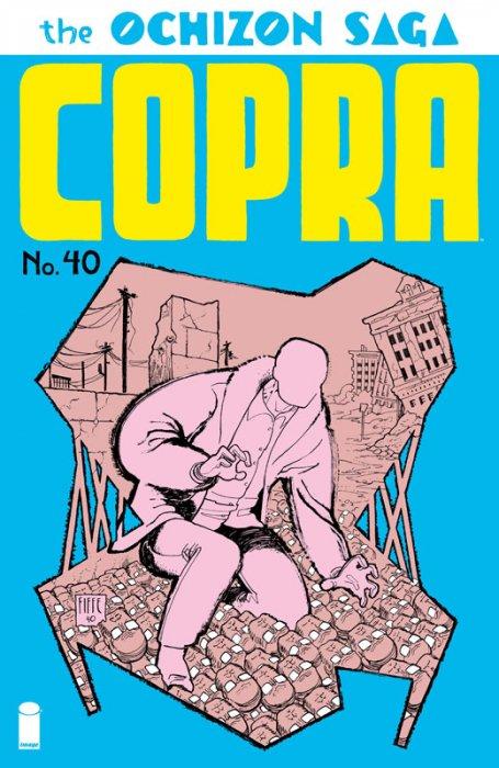 Copra #40