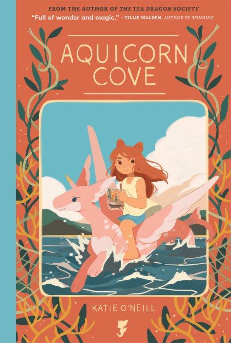 Aquicorn Cove #1 - GN
