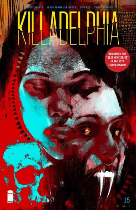 Killadelphia #15