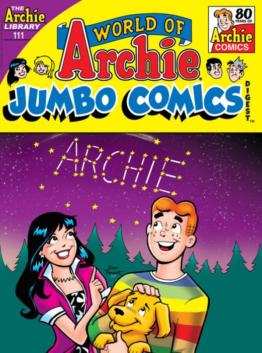 World of Archie Comics Double Digest #111