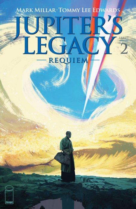 Jupiter's Legacy Requiem #2