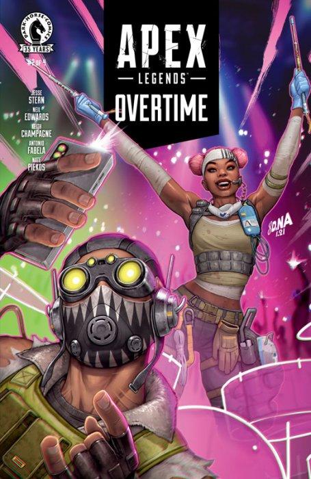 Apex Legends - Overtime #2
