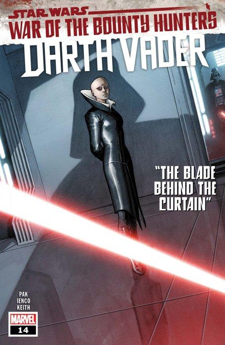 Star Wars - Darth Vader #14