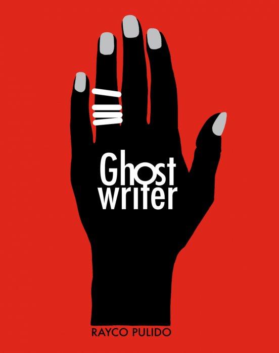 Ghostwriter #1 - GN