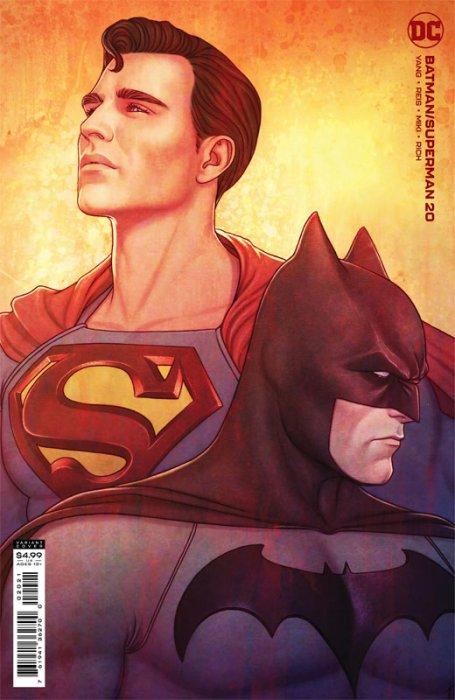Batman - Superman #20