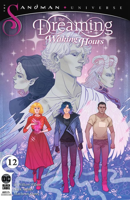 The Dreaming - Waking Hours #12