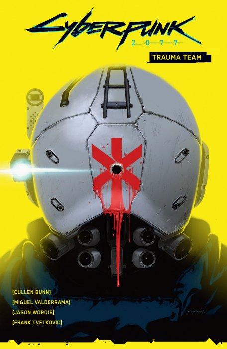 Cyberpunk 2077 Vol.1 - Trauma Team