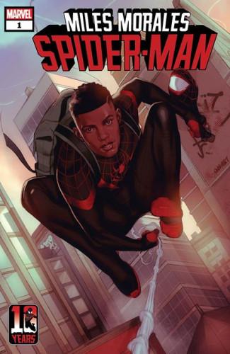 Miles Morales - Marvel Tales #1
