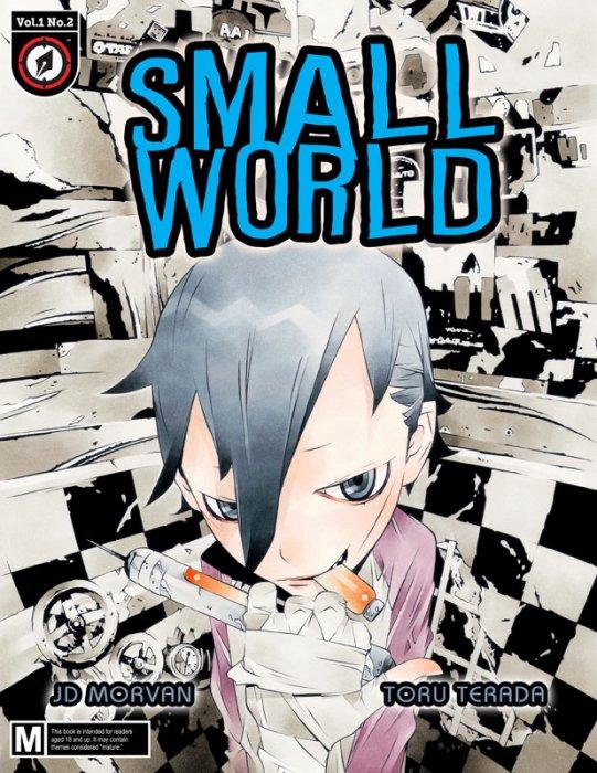 Small World #2