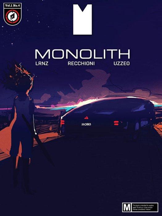 Monolith #4