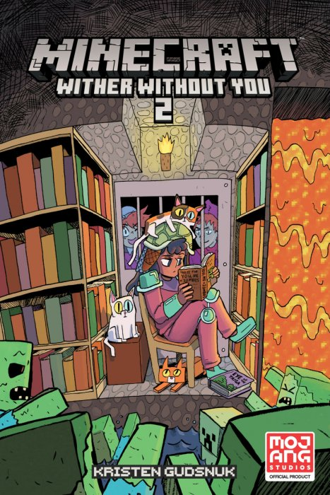 Minecraft - Wither Without You Vol.2