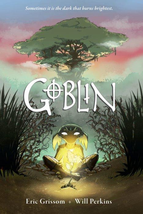 Goblin #1 - GN
