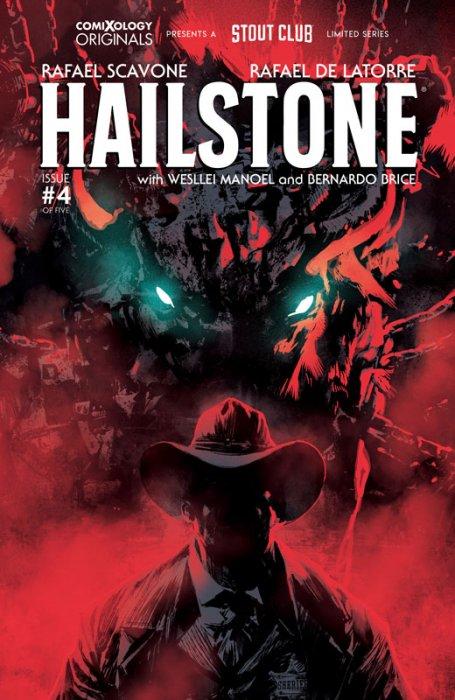 Hailstone #4