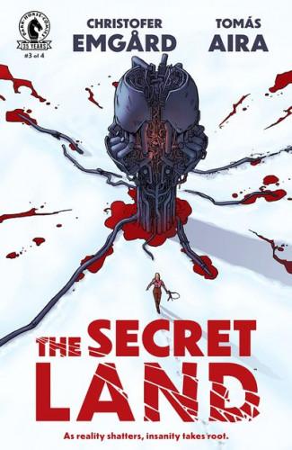 The Secret Land #3