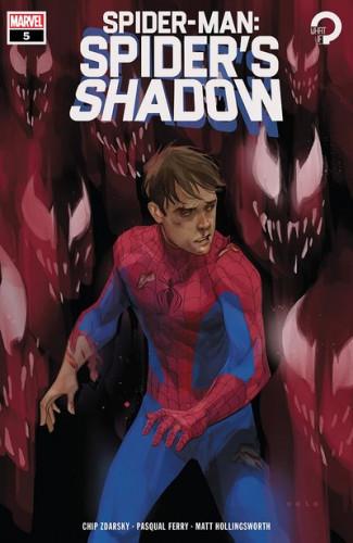 Spider-Man - The Spider's Shadow #5