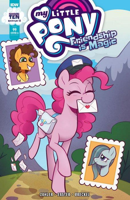 My Little Pony - Friendship is Magic #99