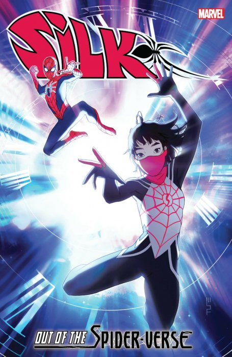 Silk - Out Of The Spider-Verse Vol.2