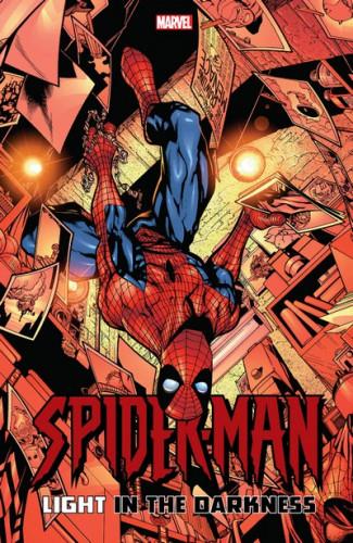 Spider-Man - Light In The Darkness #1 - TPB