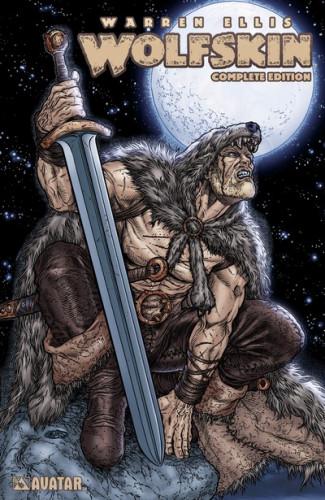 Wolfskin Complete Edition #1