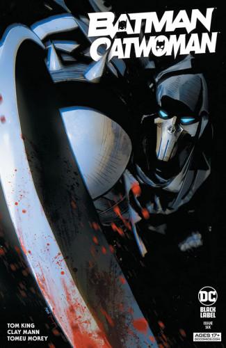 Batman - Catwoman #6