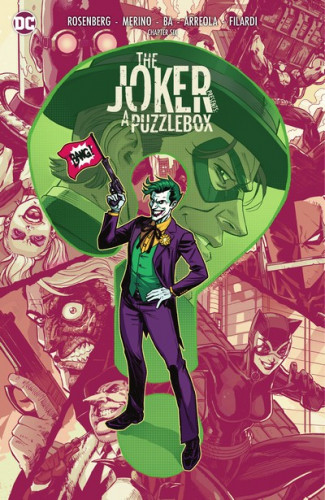 The Joker Presents - A Puzzlebox #6