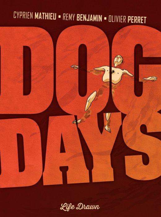Dog Days Story #1 - GN