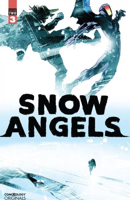 Snow Angels #7
