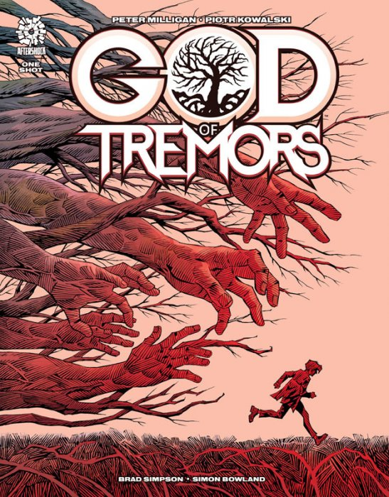 God of Tremors #1