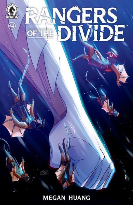 Rangers of the Divide #4