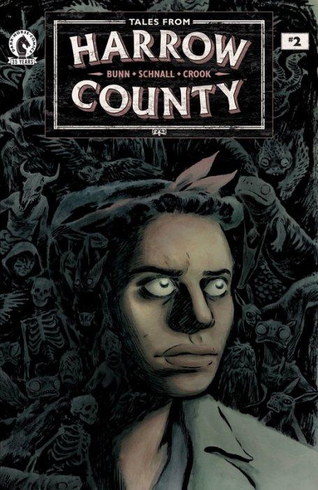 Tales from Harrow County - Fair Folk #2