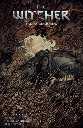 The Witcher Vol.5 - Fading Memories