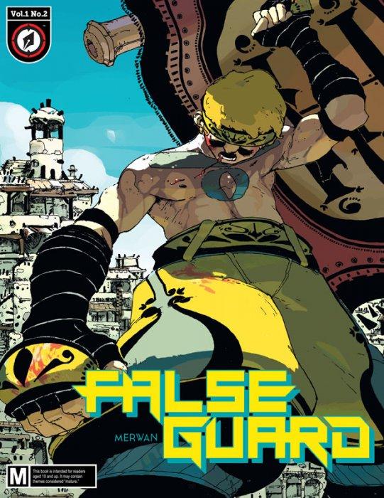 False Guard #2