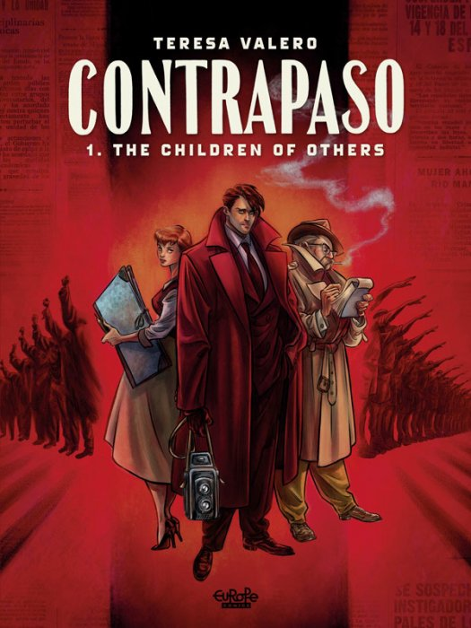 Contrapaso #1 - The Children of Others