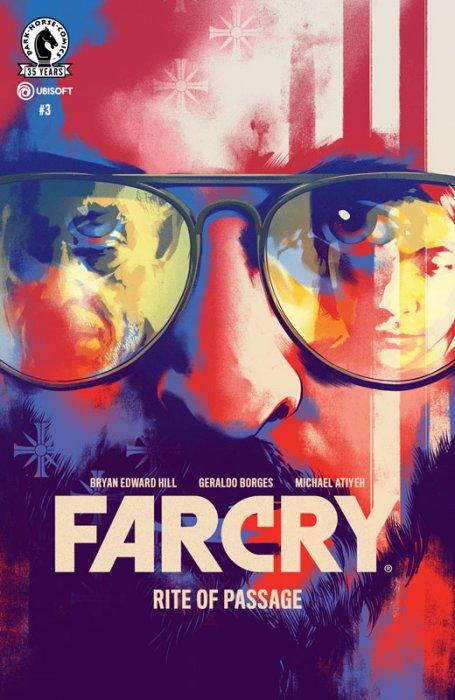 Far Cry - Rite of Passage #3