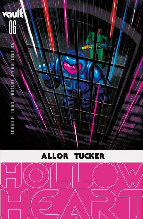 Hollow Heart #6