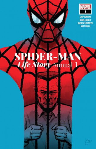 Spider-Man - Life Story Annual #1