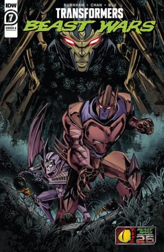 Transformers - Beast Wars #7