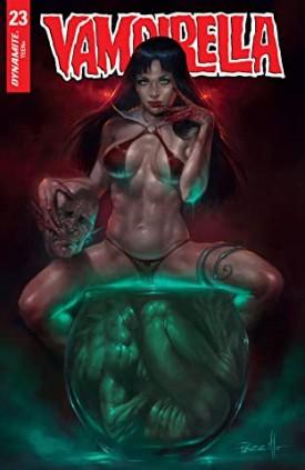 Vampirella #23