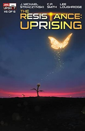 The Resistance - Uprising #5