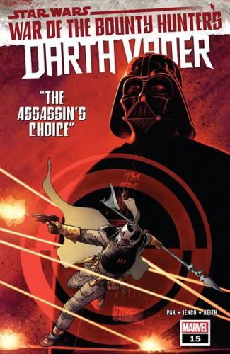 Star Wars - Darth Vader #15