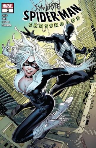 Symbiote Spider-Man - Crossroads #2