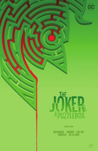The Joker Presents - A Puzzlebox #7